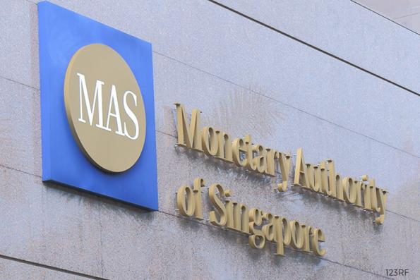 MAS first managing director Michael Wong Pakshong dies at 86