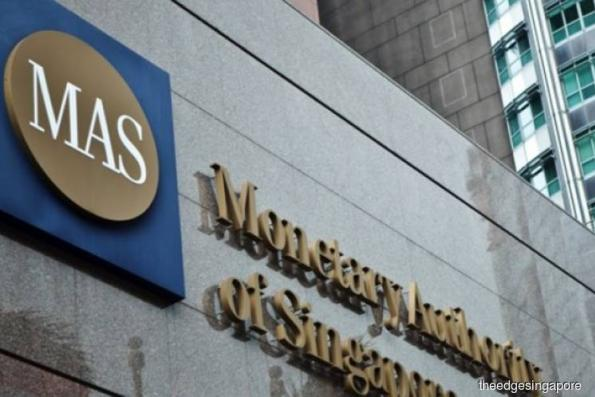 MAS reports S$16.8 mil in fines imposed over past 18 months in very first enforcement report