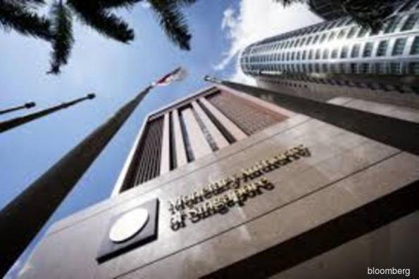Singapore wins top central bank award; Flug is governor of year