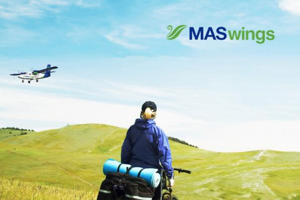 MASwings to provide 39 rural air service routes in Sabah, Sarawak