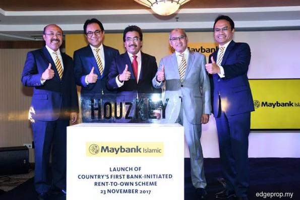 Malaysia's first of its kind rent-to-own scheme