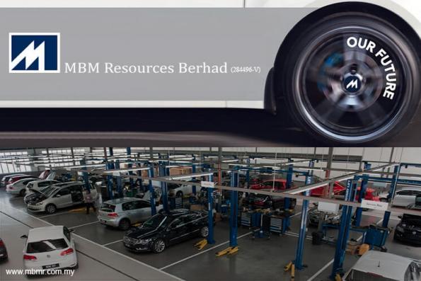 Premium vehicle sales lift MBM Resources' 1Q earnings