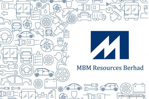 MBM Resources shares slide after first-ever annual loss