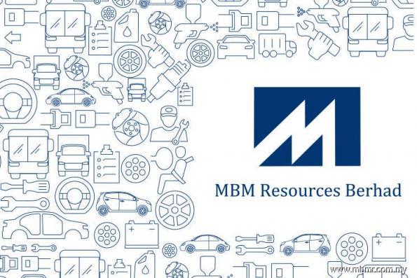 Muhammad Iqbal担任MBM资源新CEO