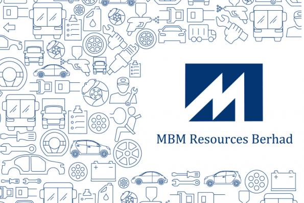 MBM Resources slips to its first loss on impairment charges