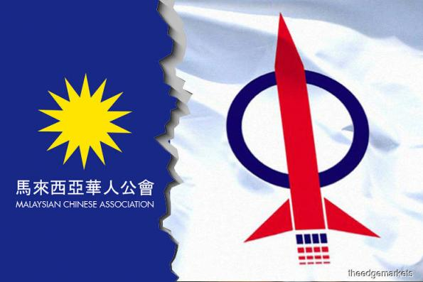 Run-Up to GE14: MCA and DAP gear up for another showdown in durian territory