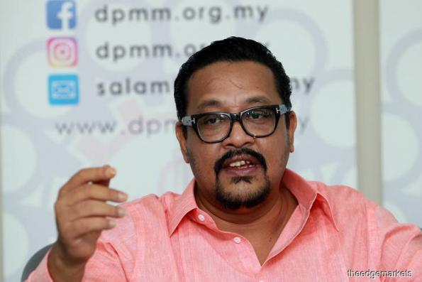 Malay Chamber of Commerce targets 1 mil membership within 3 yrs