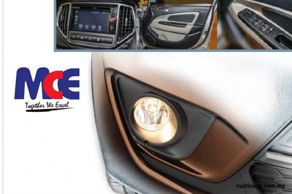MCE lands another Proton contract to supply components, auto parts