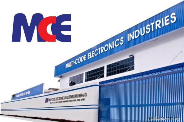 MCE rises 5.18% on securing second Proton contract