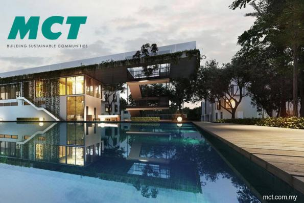 MCT announces Teh Heng Chong's appointment as CEO