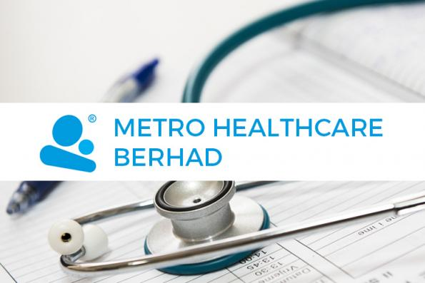Metro Healthcare plans internal restructuring to streamline business