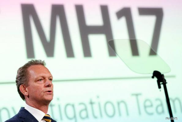 Netherlands, Australia hold Russia responsible for downing MH17 — Dutch cabinet