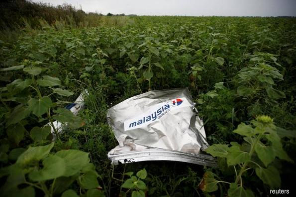 Russia will analyse Dutch findings about downing of flight MH17
