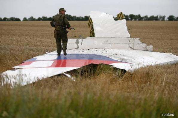 US Department of State tells Russia to 'cease lies' on MH17 shoot down