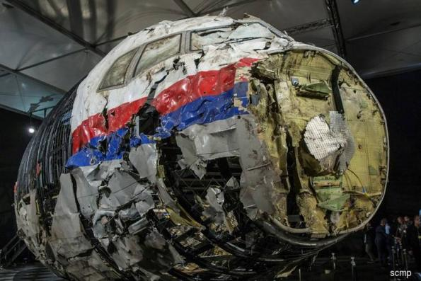 Malaysia is carefully, thoroughly studying findings on MH17
