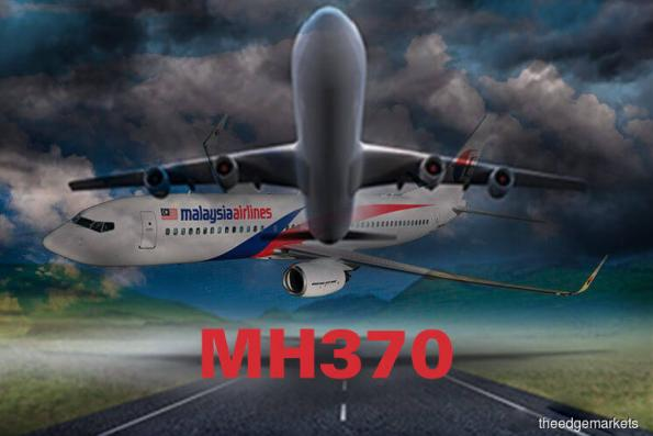 Dr Mahathir:  MH370 search agreement with Ocean Infinity to be reviewed