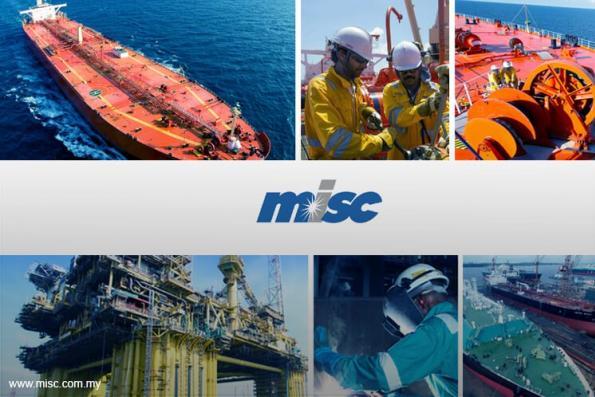 MISC包揽长期合约 在挪威北海经营穿梭油轮
