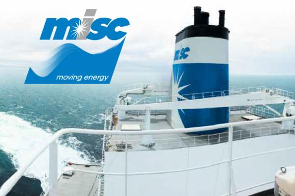 MISC's 3Q profit halves on absence of one-off gain, weaker LNG and heavy engineering segments