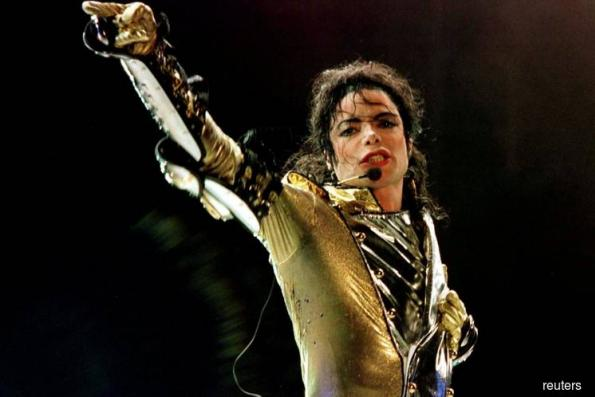 Michael Jackson show headed to Broadway in 2020