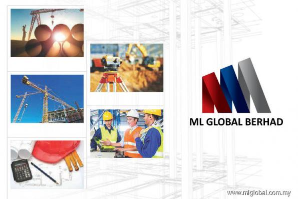 Immediate support for ML Global at RM1.64, says AllianceDBS Research