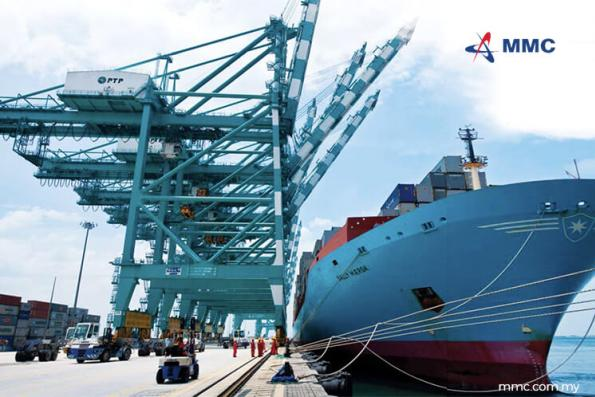 MMC confirms in talks with Suria Capital to take up stake in Sabah Ports