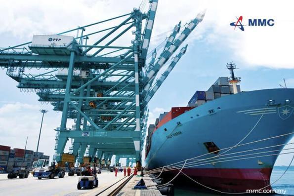 MMC证实与曙光资本洽购沙巴港口股权