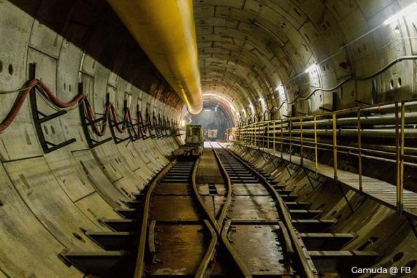 分析员:金务大牺牲MRT2赚幅好于合约终止