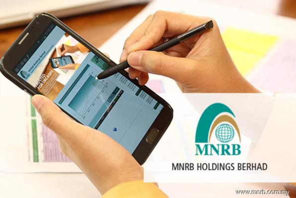 MNRB retraces from 5-year low to rise 1.3% on AmanahRaya's underwriting pledge