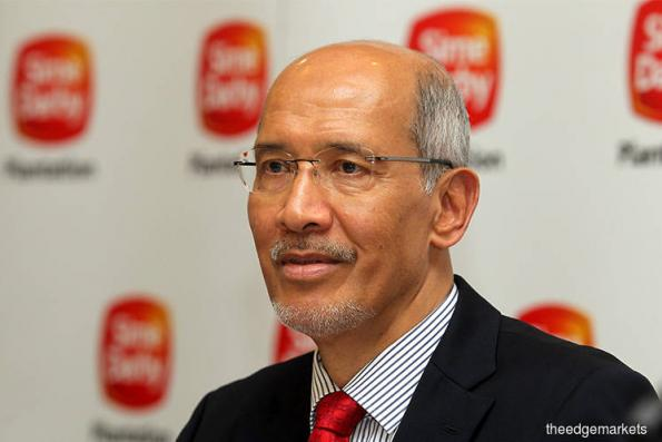 Sime Darby Plantation eyes leading Indian edible oil firm