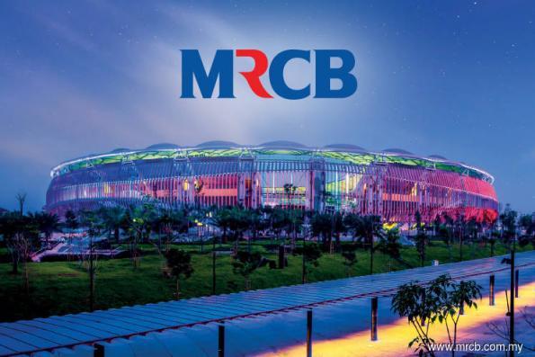 MRCB falls on absence of disposal gain, job slowdown