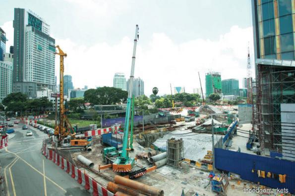 Newsbreak: Compensation of RM35 mil for TRX land interesting