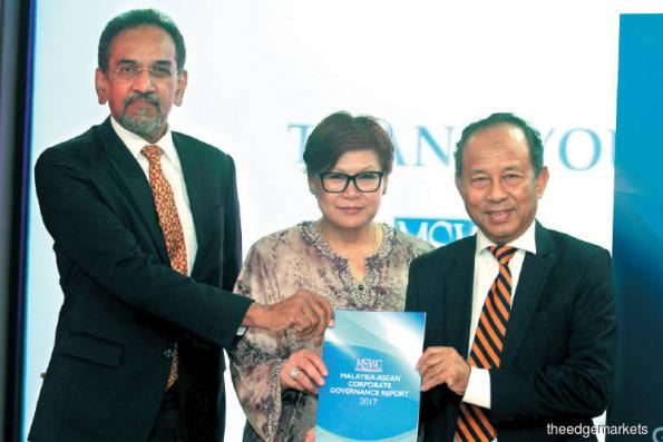 Financially-distressed firms to be on MSWG's radar