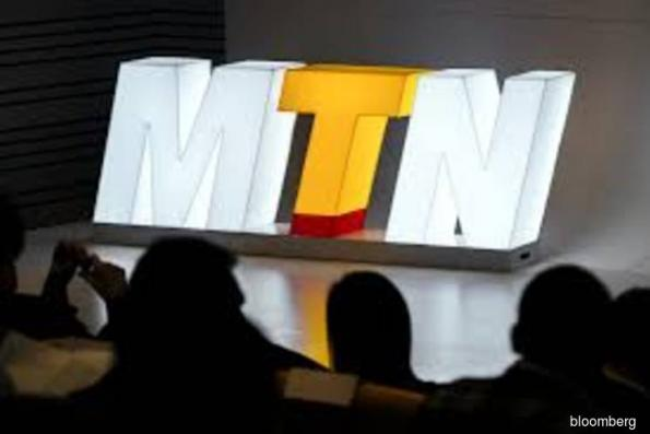 MTN is said to near Nigeria deal over US$8.1 bil dispute
