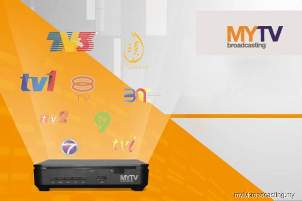 Malaysia to switch off analogue TV signals by end-March 2019