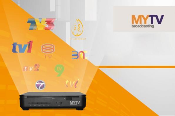 MYTV, TM must resolve digital tv broadcast disturbance