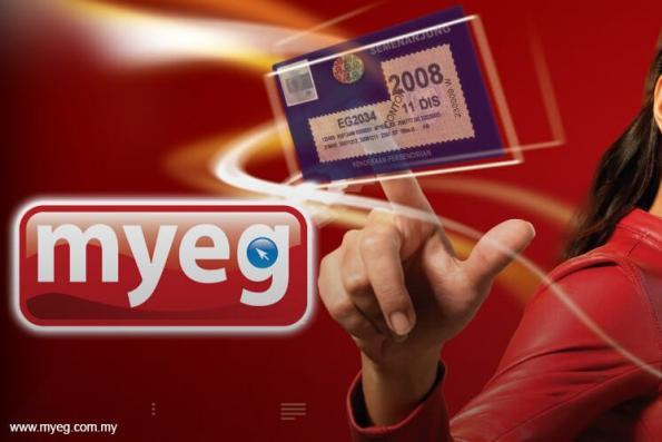MyEG:无权印刷外劳临时工作准证
