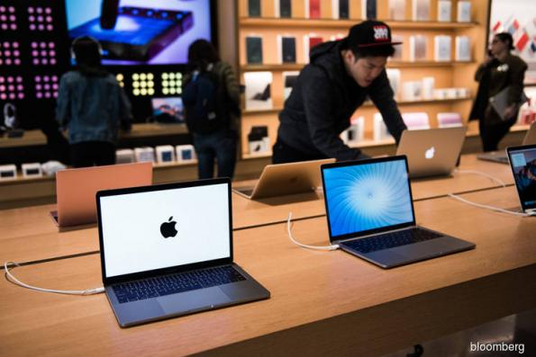 Apple is said to plan revamped low-cost Macs to ignite sales