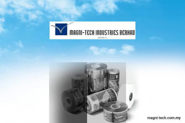 Magni-Tech 1Q net profit down 17% on forex loss