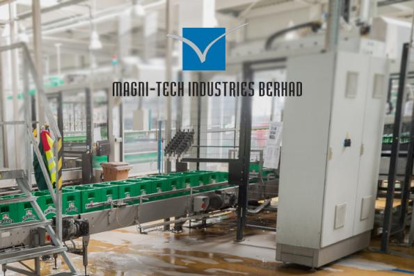 Magni-Tech 3Q profit up 14.3%, declares 8 sen interim dividend