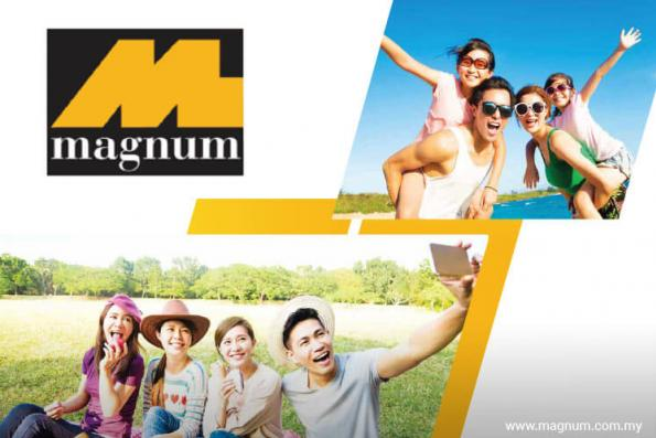 Magnum offers attractive yields of 5.5% and 6.4% for 2017 and 2018