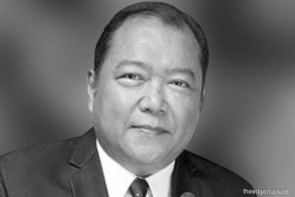 Popular TV personality Mahadzir Lokman dies