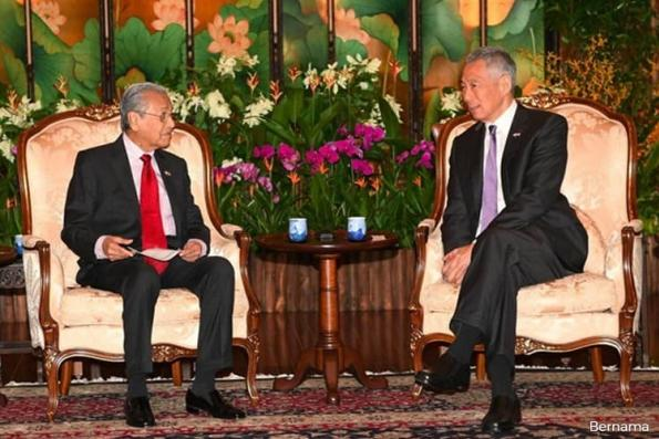 Malaysia, a willing to further discuss 1962 water pact