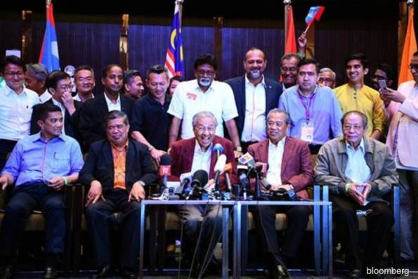 Malaysia scraps 6% consumption tax to meet election pledge