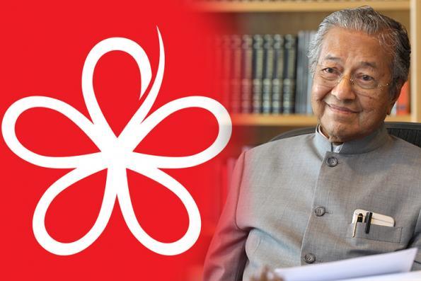 100,000 apply to become Bersatu members in Sabah
