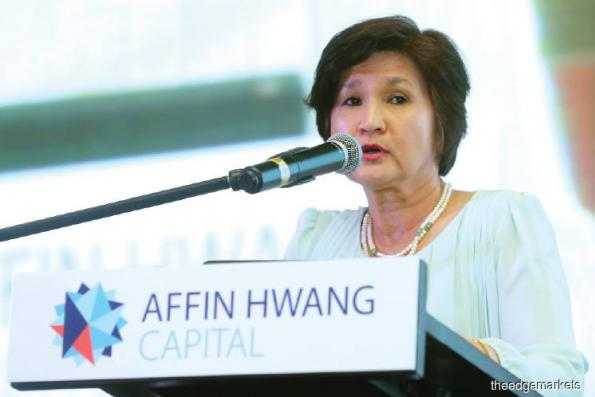 'Capital markets vibrancy to continue its streak next year'
