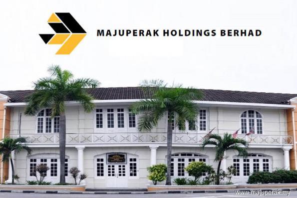 买盘势头持续 Majuperak扬1.25%