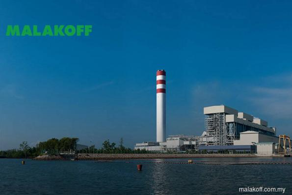Minimal interruption seen in Malakoff'sTanjung Bin Energy
