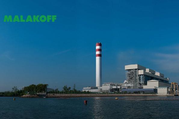 获柔州21年合约 Malakoff进军再生能源O&M