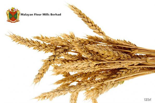 Malayan Flour Mills 3Q net profit surges 70%