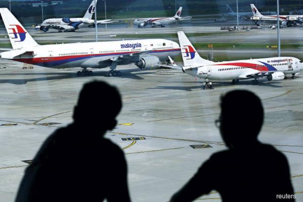 'Malaysia Airlines' success within grasp'